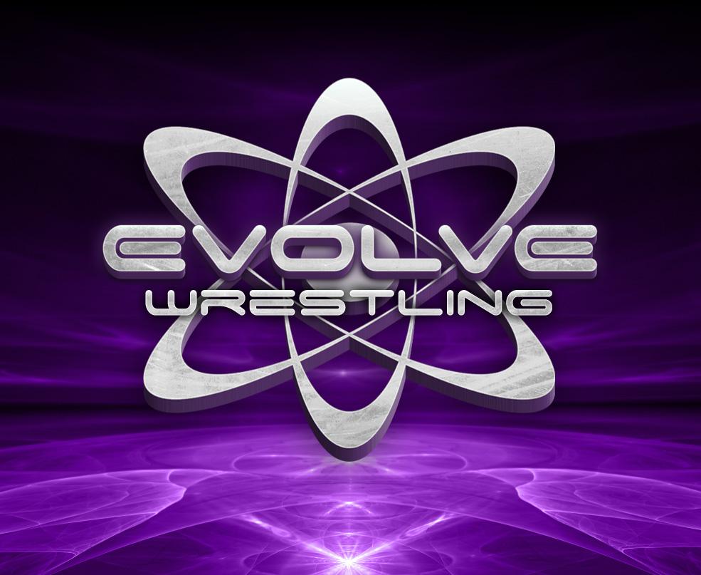 EVOLVE_Wrestling