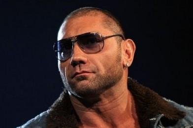 392 x 260 · 18 kB · jpeg, Batista Confirmed For New James Bond Movie