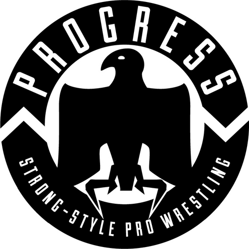 PROGRESS Wrestling Logo