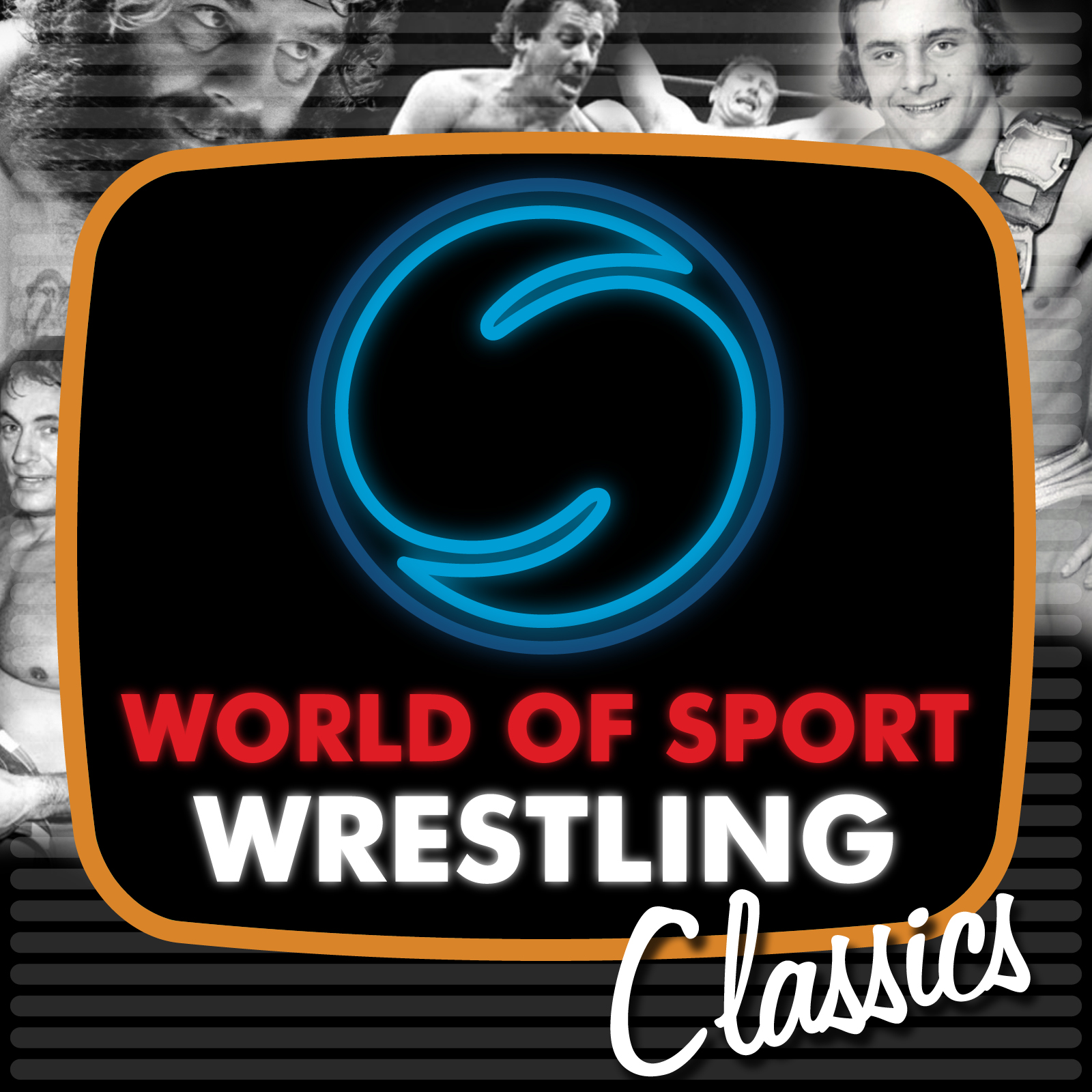 world of sport World of sport was a british television sport anthology programme which ran on itv between.