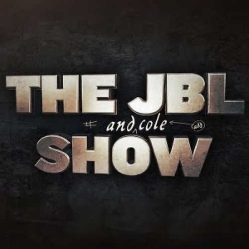JBLColeShowLogo