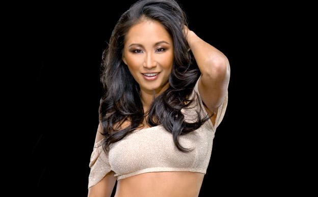 Gail Kim | Wrestling-News Net