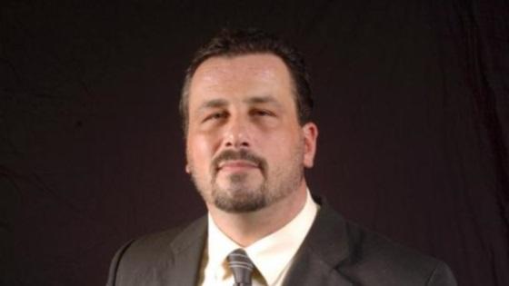 Steve Corino