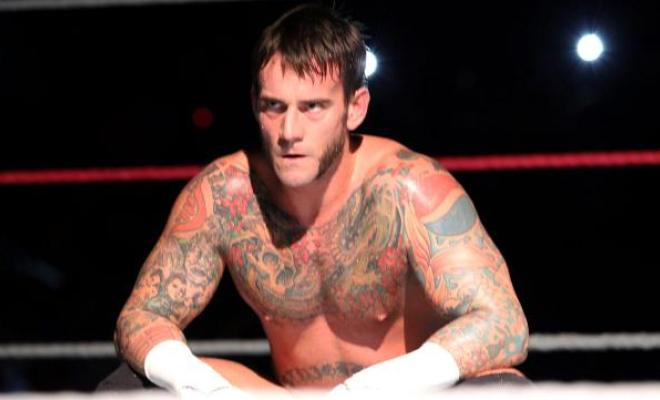 Cm punk wrestling news wwe doctor delayed settlement being discussed m4hsunfo