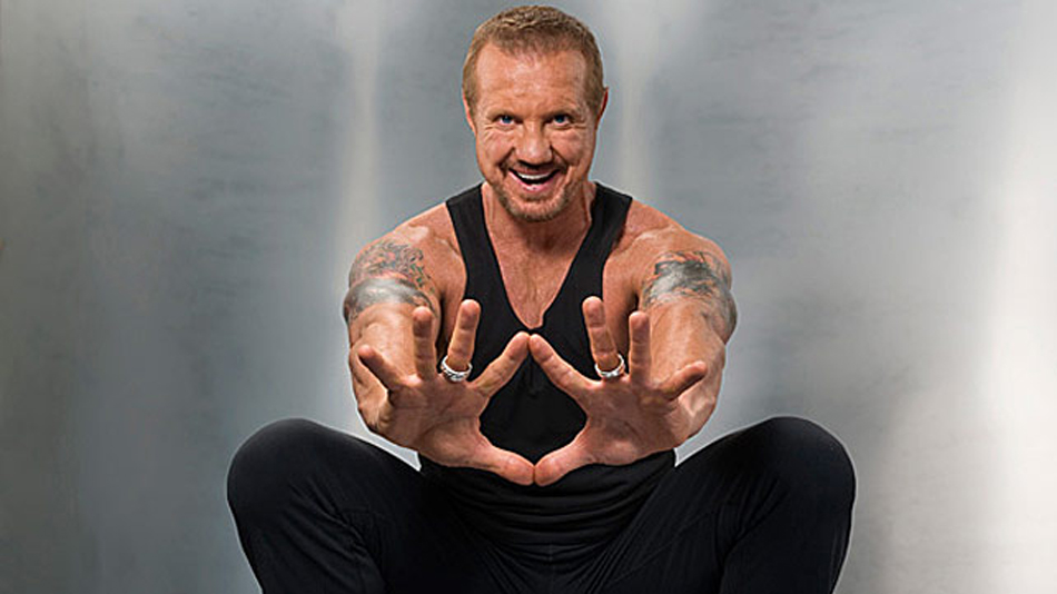Video Diamond Dallas Page Discusses Ddp Yoga Nancy Grace Appearance More Wrestling News Net