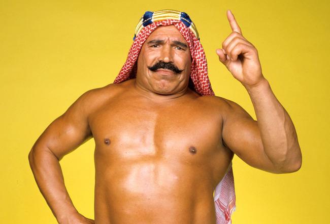 Iron Sheik