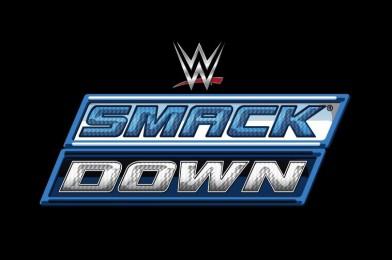 SmackDown New WWE Logo