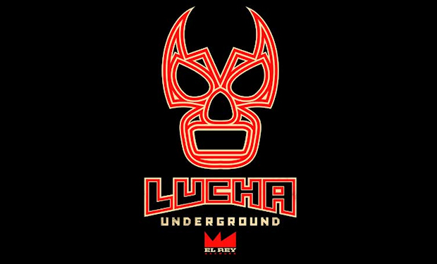 Lucha-Underground