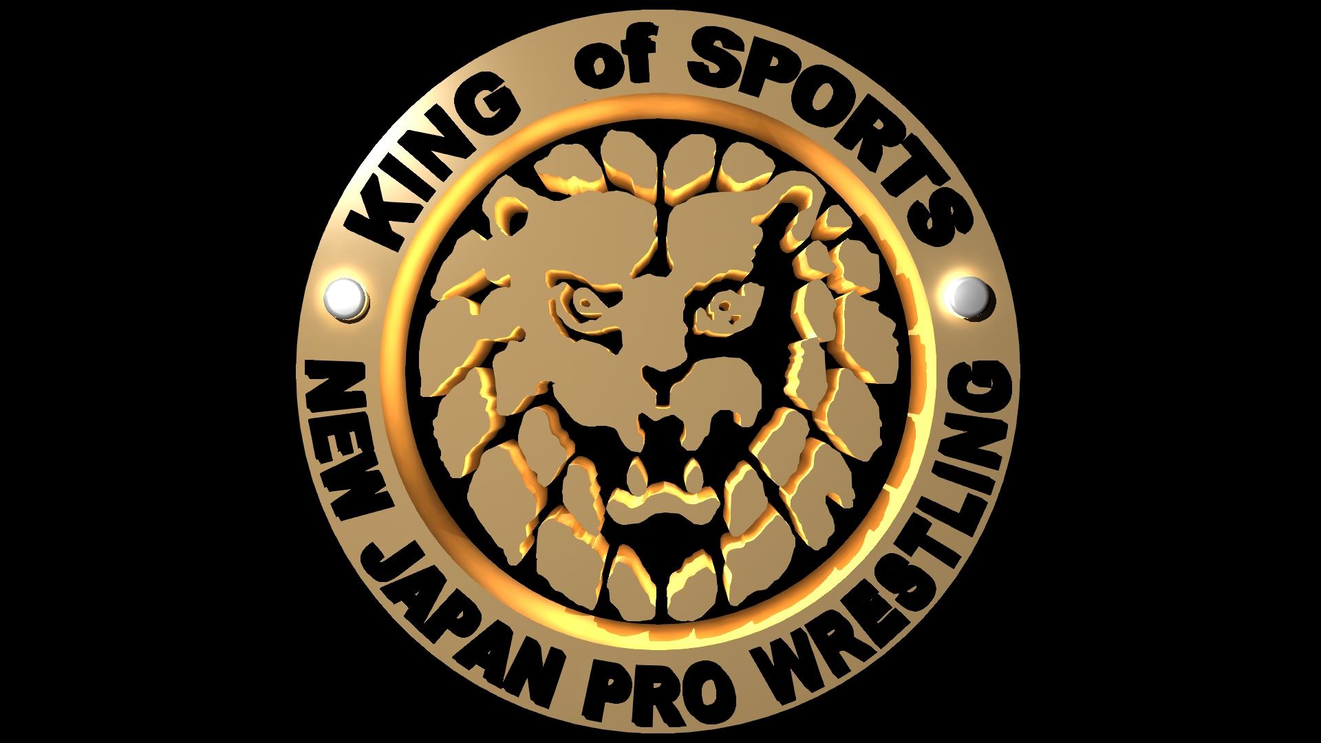 NJPW Gold