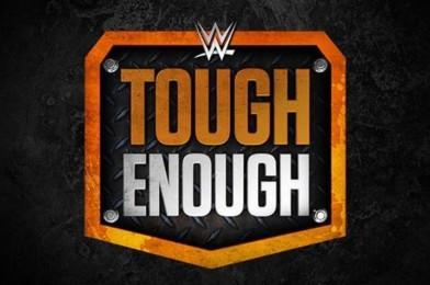 WWE Tough Enough 2015