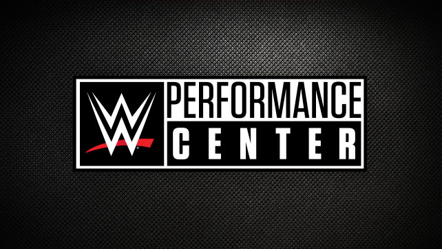 WWE PerfCtr
