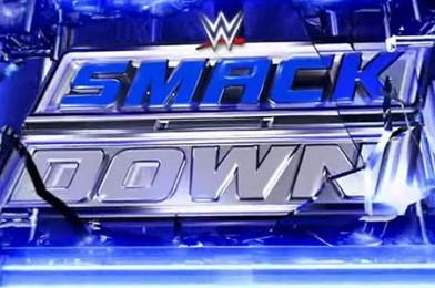 WWE SmackDown 2016