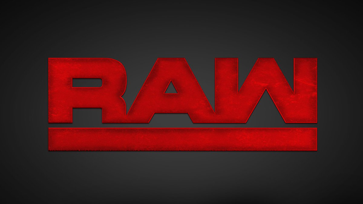 New RAW Logo 2016