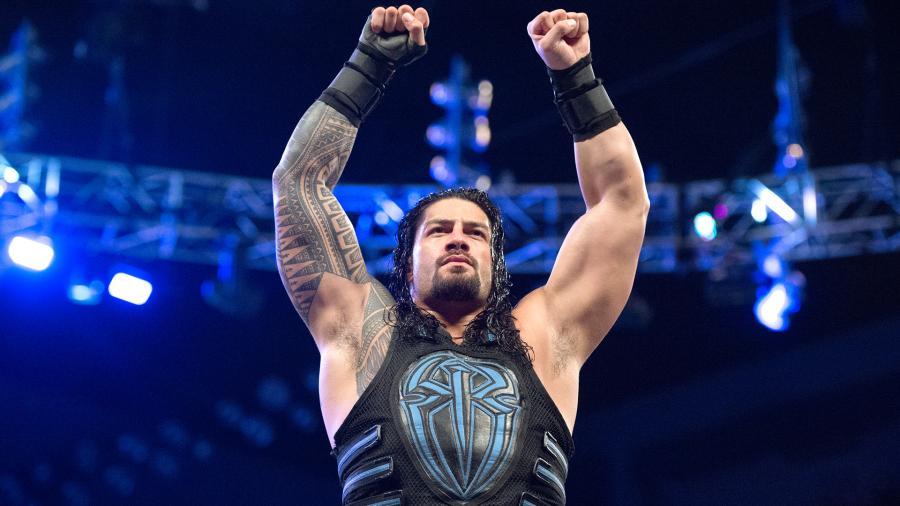 Top 5 WWE Men Superstars Of 2019 1