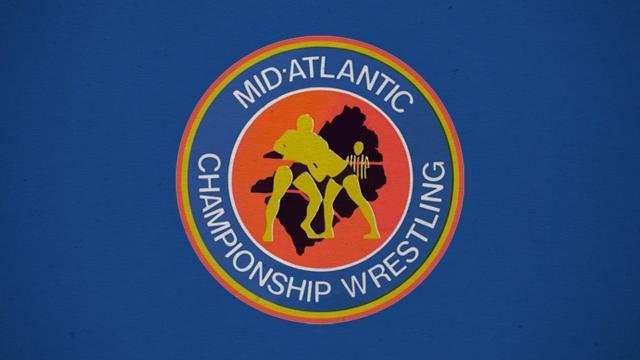 New Episodes Of Mid-Atlantic Championship Wrestling Added To WWE ...