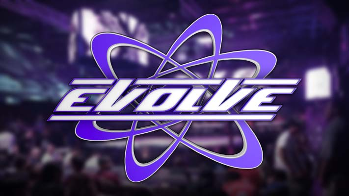 EVOLVE Wrestling Announce Core Roster For Summer Events ...