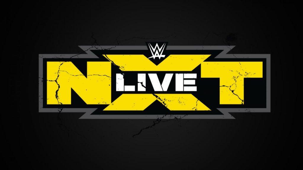 WWE NXT Live Results – Dallas, TX (6/22) | Wrestling-News Net